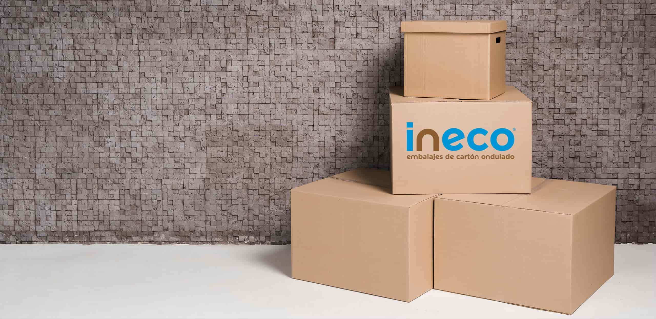 Cajas personalizadas en todos los tamaños