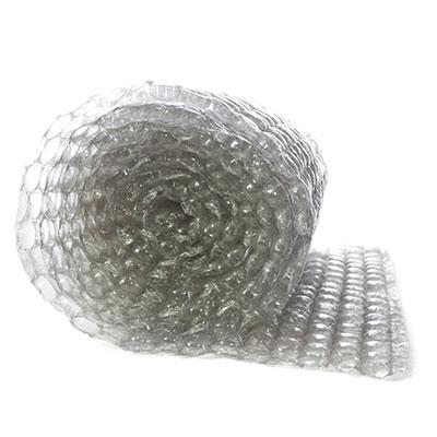 Bobina protectora de plástico