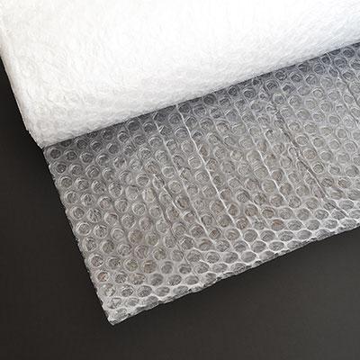 Bobina de plástico protector de burbuja