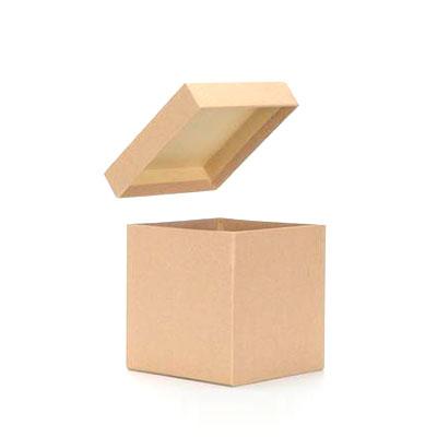 Caja con tapa para tiendas online