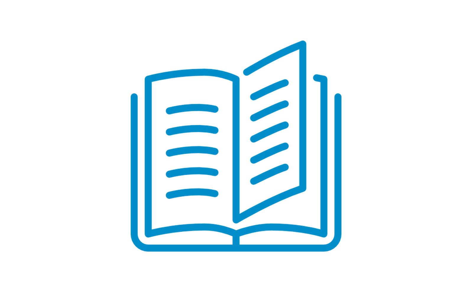 Cajas para libros y revistas