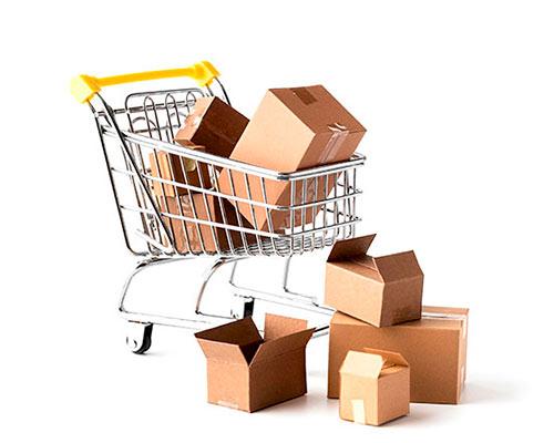 Cajas para ecommerce que mejoran la reputación de tu marca