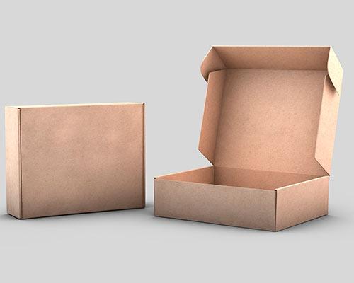 Cómo elegir la caja para envío postal perfecta