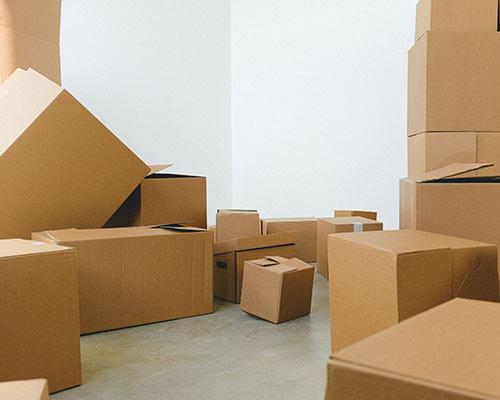 ¿Cómo saber si una caja de cartón es de calidad?