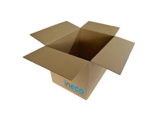 Cajas con fondo automático