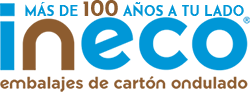 Ineco Logo