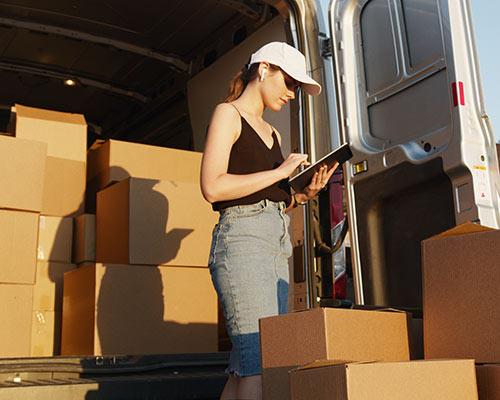 Los tipos de cajas de cartón para mudanzas que necesitas